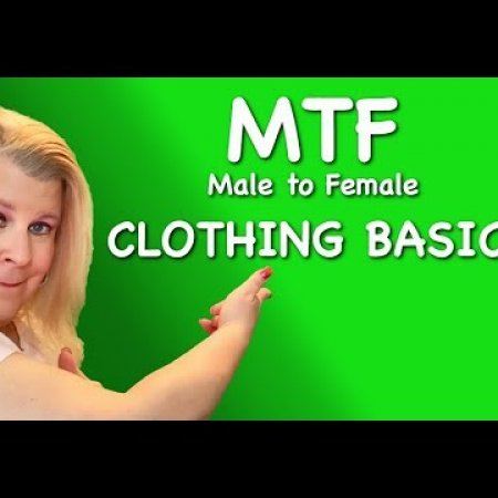 MTF Clothing Basics