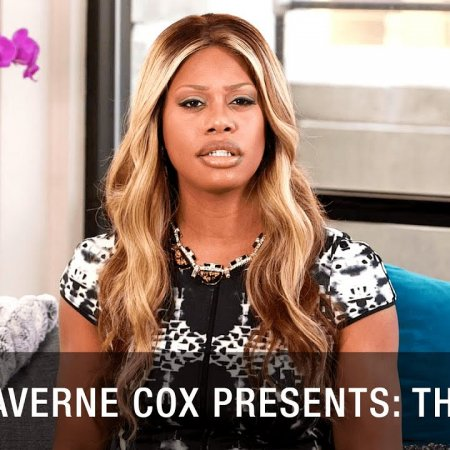 Laverne Cox Presents: 'The T Word' [Complete Documentary]