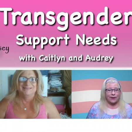 Transgender Support Needs
