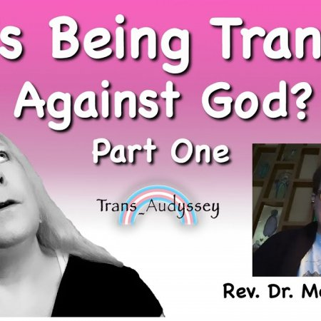 Is Being Trans Against God?