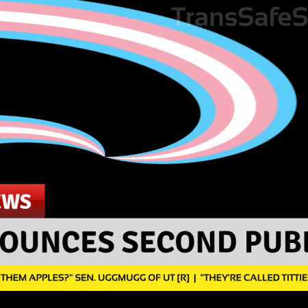 HRT Announces Second Puberty